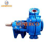 Factory Supply Industrial Hot Water Circulation Horizontal Slurry Pump thumbnail image
