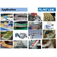 PlastLink washing fruit conveyor