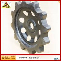 Drive Sprocket wheel for Hagglunds BV206 Sprocket system