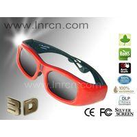 3d active glasses for cinema thumbnail image