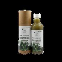 SAT VEDA Natural Wheatgrass Juice 500ml thumbnail image