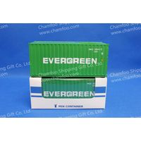 EVERGREEN Pen Container|Namecard Holder