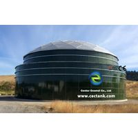 Wastewater Holding Tank Manufacturer With 30 Years In water Tanks Design And Manufacture