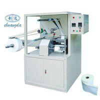 Sell CD-10 V Fold Roll Wipes Machine thumbnail image