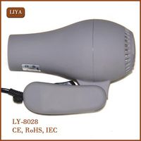 Pocket Folding Hair Dryer for Travel
