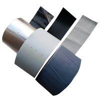 aluminum foil self-adhesive bitumen flashing waterproofing sealing tape