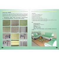 sisal fabric