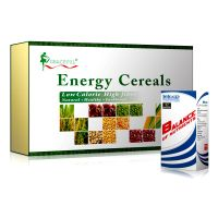 Slimming Energy Cereals M0005