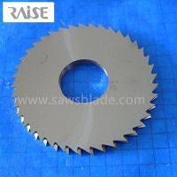 RAISE Steel saw blade,help you save more than 50% of Steel saw blade the use of cost
