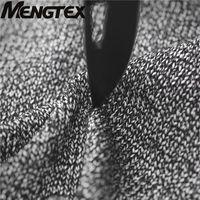 EN388 Level 4 cut resistant fabric for safety gloves