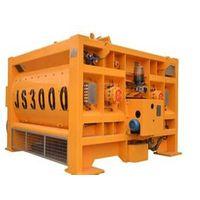 dongchen js3000 compulsory concrete mixer