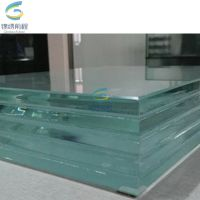 6.38mm 8.38mm 10.38mm 12.76mm 21.52mm tempered laminated glass