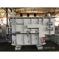 35kv oil power transformers 15MVA