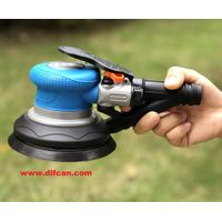 "DOS-1638 5"" Air Orbit Sander(SELF-GENERATED VACUUM)"