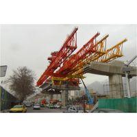 segment launching gantry segment lifter bridge construction thumbnail image