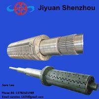 Tension reel expanding shaft thumbnail image