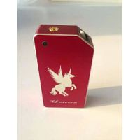 Best selling magnetic switch 26650 unicorn mod in stock