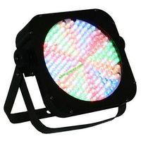 puck light 198leds RGBWA  flat par can