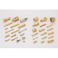 Brass Contact Pin & Sockets thumbnail image
