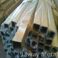 17-4 stainless steel square tube