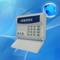 GSM Home Alarm System (CSG20)