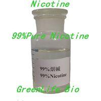 Nicotine Liquid