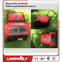 8kw generator silence high performance inverter generate for sale in China