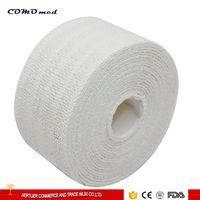 Whole sale EAB different types elastic crepe adhesive bandage with cut dege thumbnail image