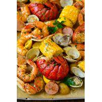 Sea Food thumbnail image