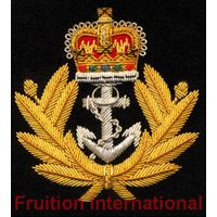 Bullion Badge
