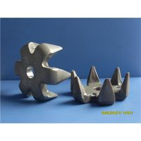 claw poles supplier for cold-formed parts which is the best forging manufacturer thumbnail image