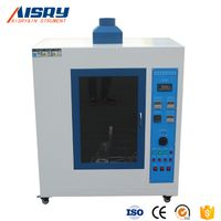 Lab Equipment IEC60695-2-10 aisry Glow wire test equipment / Glow Wire Tester thumbnail image