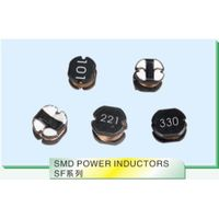 SMD power inductor:SS-SF Series thumbnail image