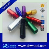 Colorful Aluminum Thread Gauge Checker for bolts and nuts thumbnail image