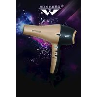 Salon electric hair dryer