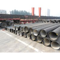 ISO2531 Ductile Cast Iron Pipes thumbnail image