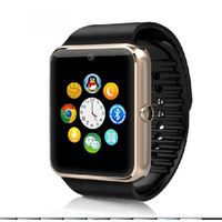 bluetooth 3g gps wifi sim card gsm GT08 smart watch phone