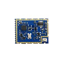High-power FSK Wireless Transceiver Module with TI CC1101 thumbnail image