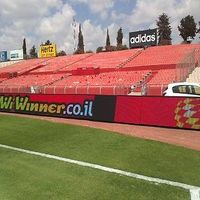 P20 Football stadium led display screen led perimeter display screen