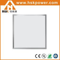 SMD2835 600x600mm 40W 45W Recessed LED Panel Light CE RoHs Approved