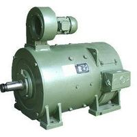 DDJ-800 Series Hoisting & Metallurgical DC motor