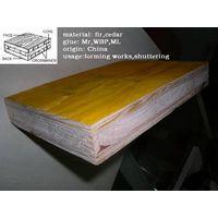 3-ply-shuttering panels