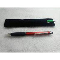 Promotional Pen With Stylus
