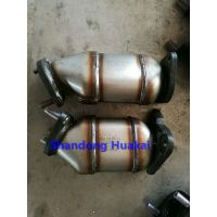 High quality exhaust manifold Ternary Catalytic Converter For Chevrolet Car