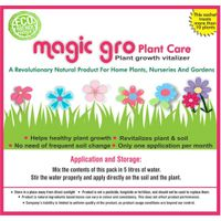 Eco Friendly Product for Home Potted and Garden Plants