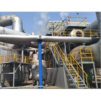 H2SO4 Sulfuric acid production line