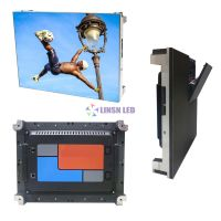 Frontal Service P2.5mm Small Pixel LED Screen thumbnail image