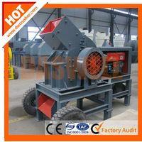 New Designed Portable Diesel Hammer Mill/Hammer Crusher