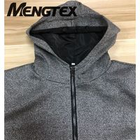 cut level 5 anti cut knife attack cut resistant hoodie for military security clothing