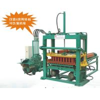 QT4-20C1concrete blocks making machine